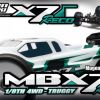 1/8 Scale Electric 4WD Buggy MBX7R ECO